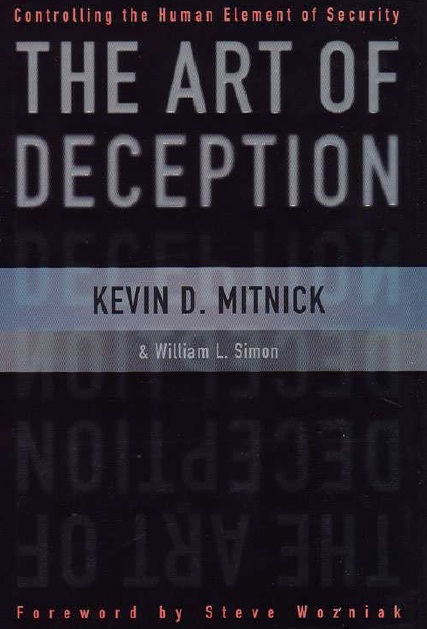 the+art+of+deception The Art of Deception