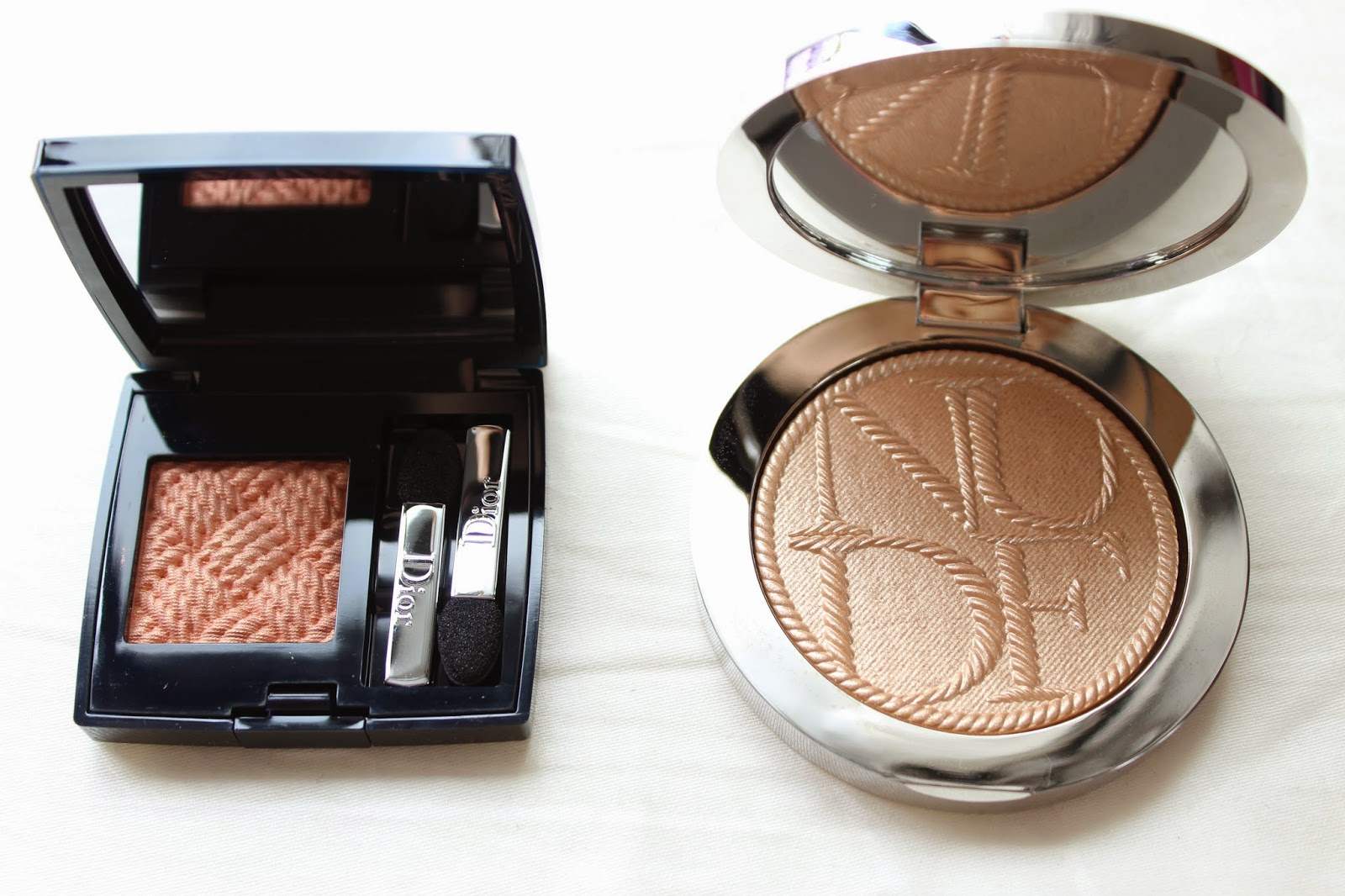 DIOR Transat Collection Summer 2014
