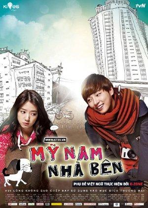 Mỹ Nam Nhà Bên (FFVN) - My Flower Boy Neighbor (2013) VIETSUB - (16/16)