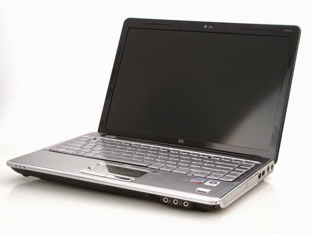 HP Pavilion dv6-7138us Drivers