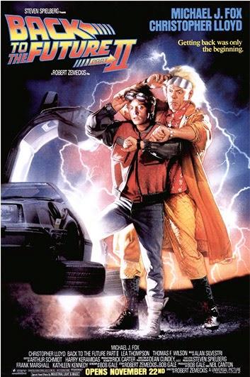 Back to the Future II - Powrót do przyszłości II (1989)