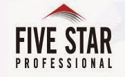2014 5 Star Real Estate Agent!