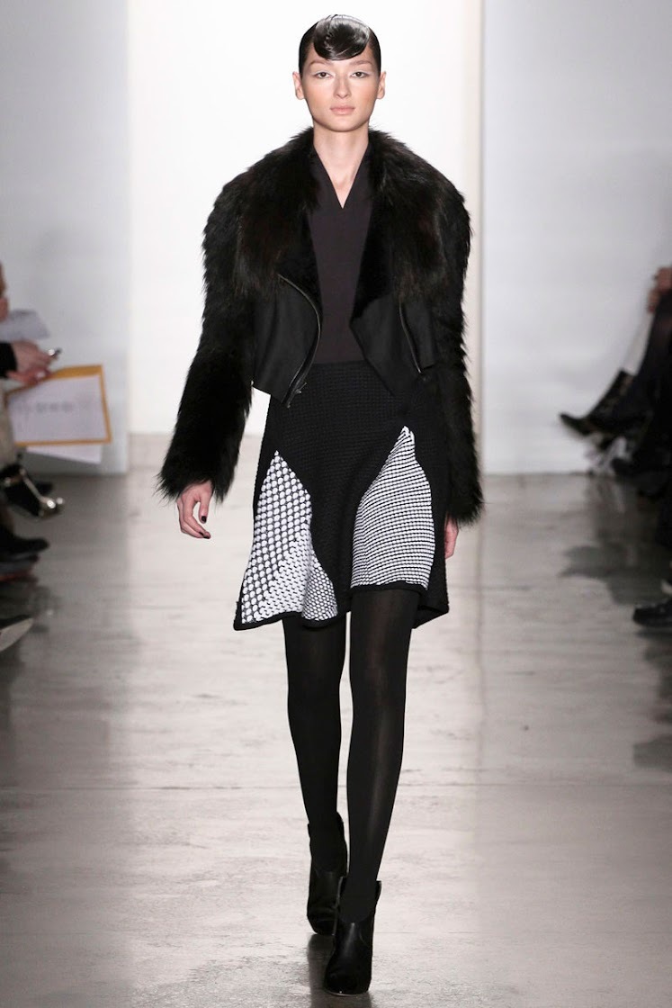 Ohne Titel Autumn/winter 2012/13 Women's Collection