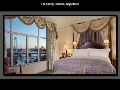 Pps diaporama pps les plus belles vues de chambres d h tel dans le monde ou presque - Les plus belles chambres d hotel ...