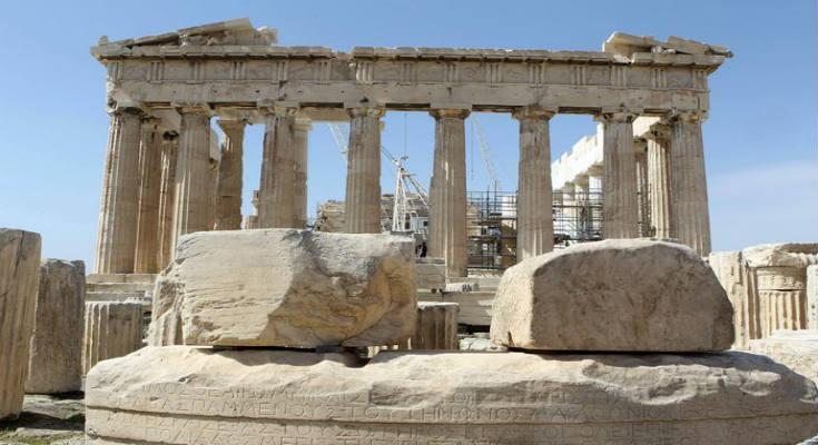 Οι 3 μεγαλύτερες «καταστροφές» του Παρθενώνα, νέα φάση αποκατάστασης