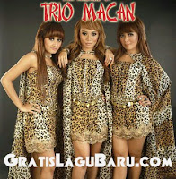 Download Lagu Dangdut Trio Macan Macan Ternak MP3