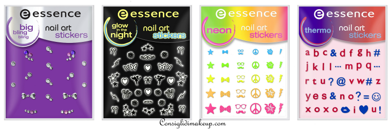 essence novit autunno 2014