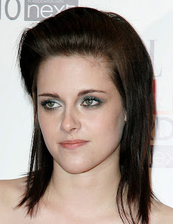 Kristen stewart new haircut
