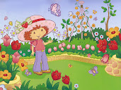 #9 Strawberry Shortcake Wallpaper