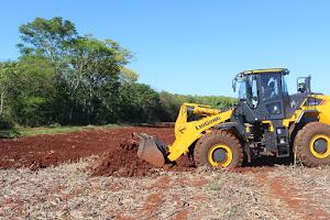 Parceria com a Itaipu está beneficiando produtores em Itaipulândia