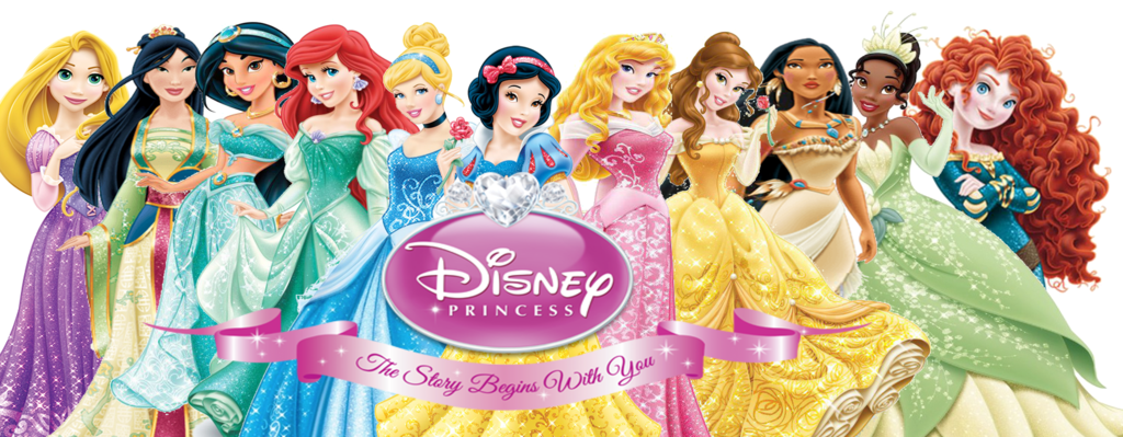 Television's Role Models For Girls?: Disney Princesses