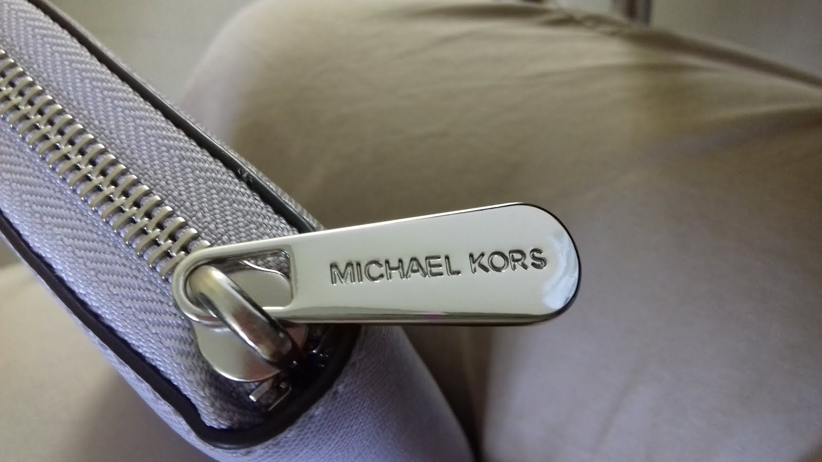 Bolsa Michael Kors Original Rosa