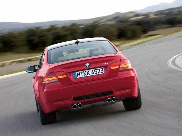 Image of BMW E-M3