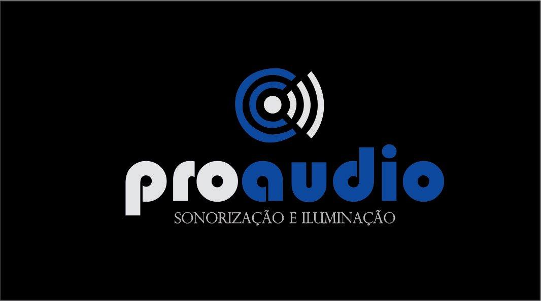 Pro Audio Som e Iluminação