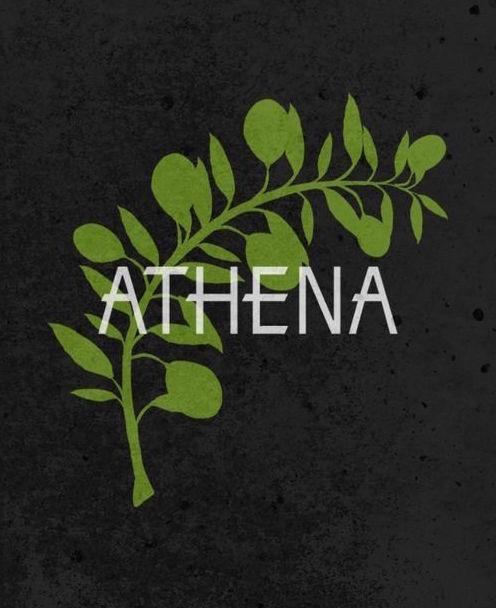 HIJA DE ATENEA