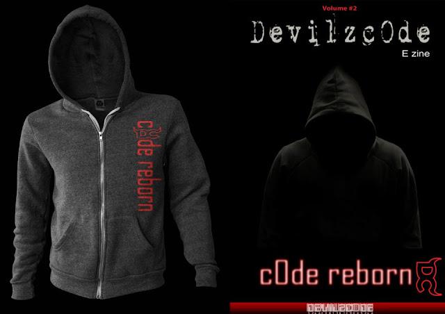 Jaket Devilzc0de