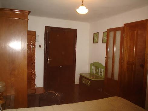 Dormitorul FLORI DE LEAC