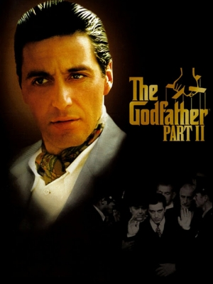 Bố Già 2 The Godfather 2