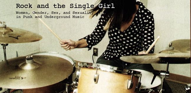 Rock and the Single Girl