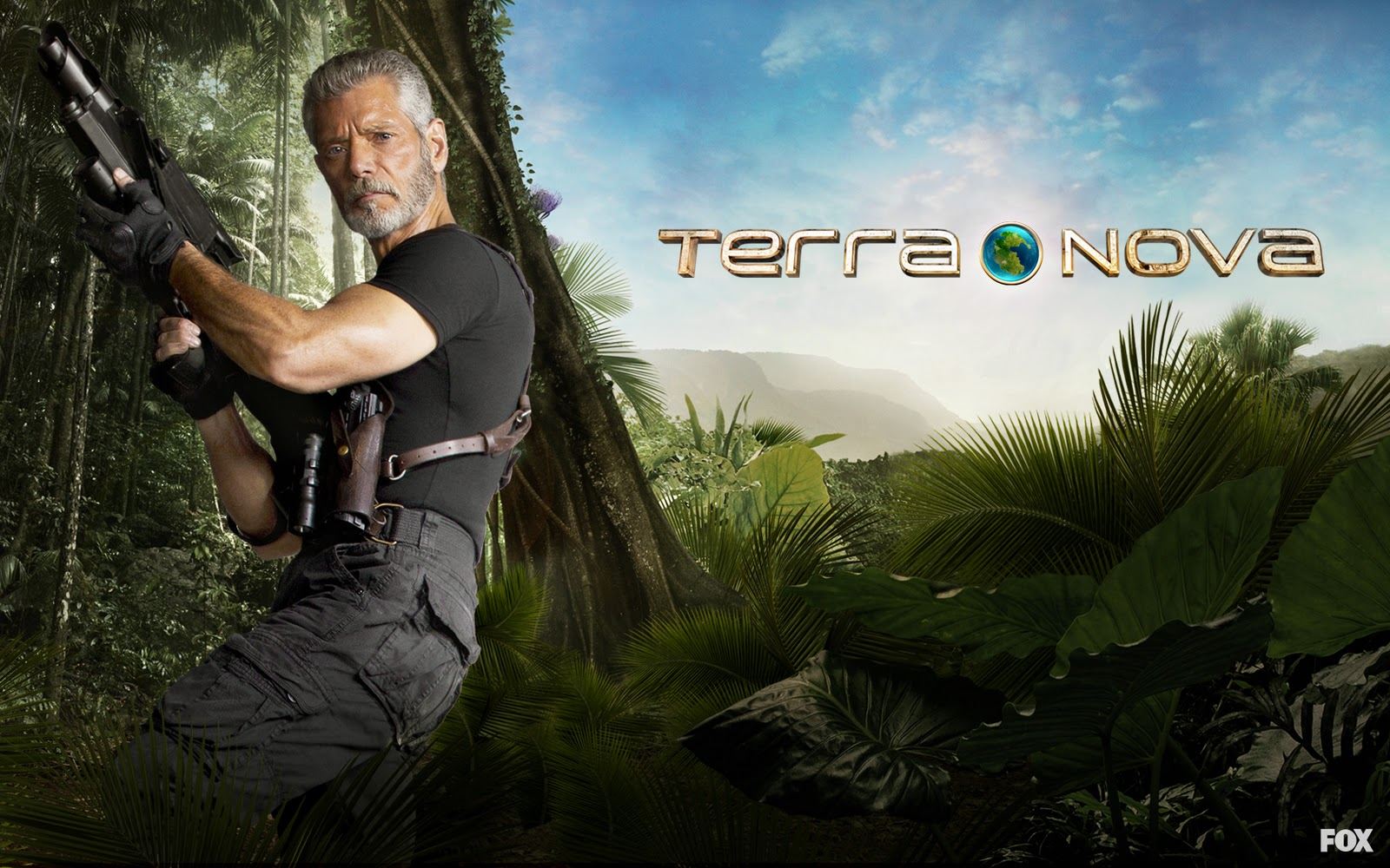 Z.Love's Entertainment Blog: Explosive Terra Nova 2 Hr ... Stephen Lang Terra Nova