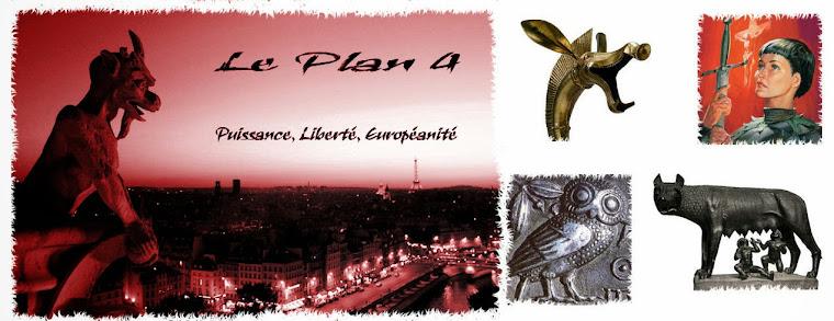 Plan 4 : la 3e voie était une impasse...