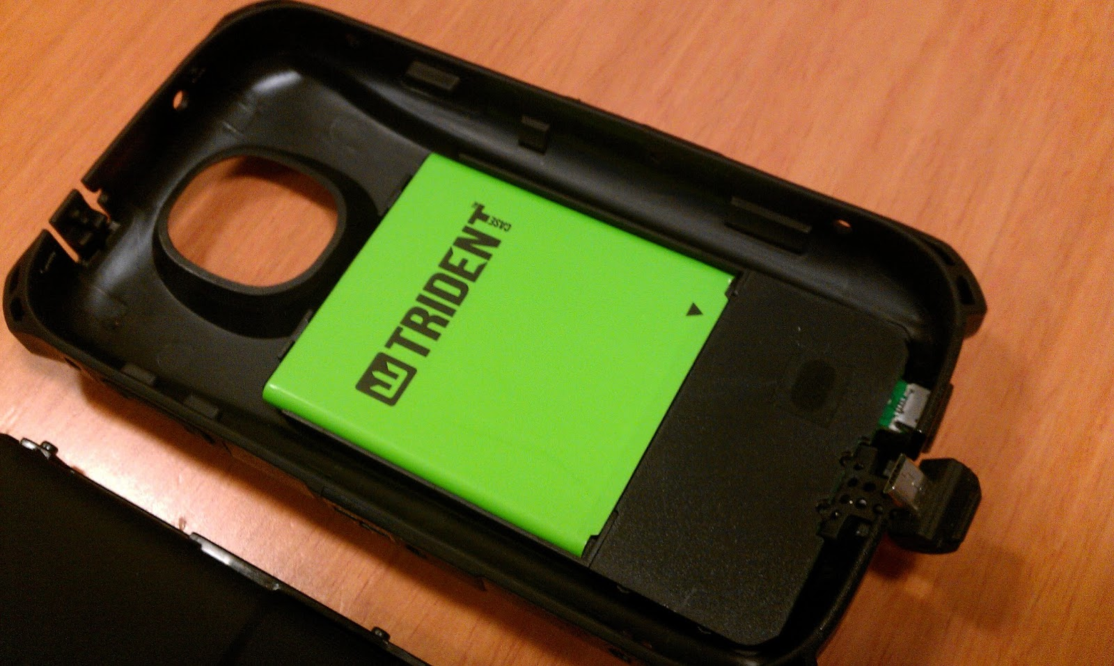 mophie galaxy s4 instructions