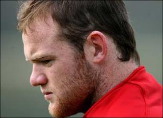 Wayne Rooney Main Dalam Film Skyfall