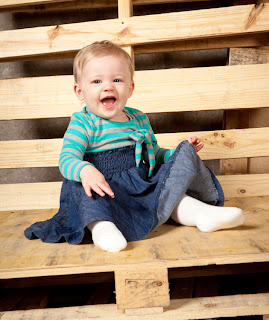 Havoc Denim baby wear collection