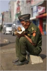 Nasib Veteran Pembela Bangsa Yang Disakiti Bangsanya Sendiri