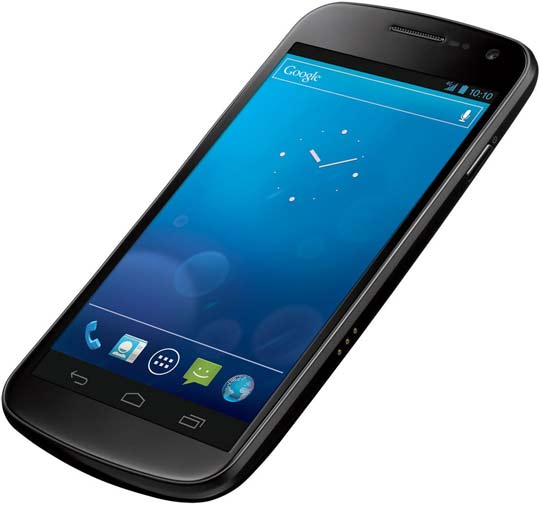 disadvantages of samsung galaxy nexus