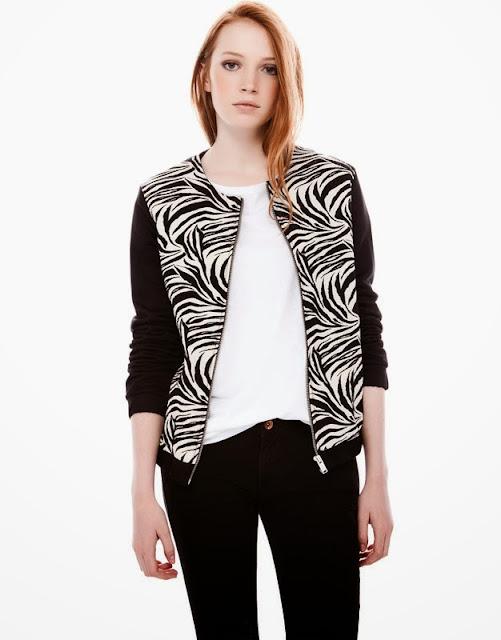 Pull And Bear 2014 Ceket Modelleri, deri ceket, desenli ceket, kareli ceket, çizgili ceket, kısa ceket
