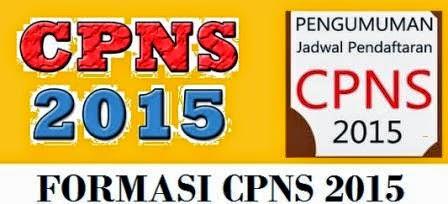 Info Pendidikan Terbaru Daerah Bermasalah Tidak Akan Mendapat Formasi Cpns 2015