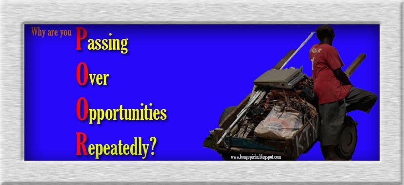 Opportunities 2050