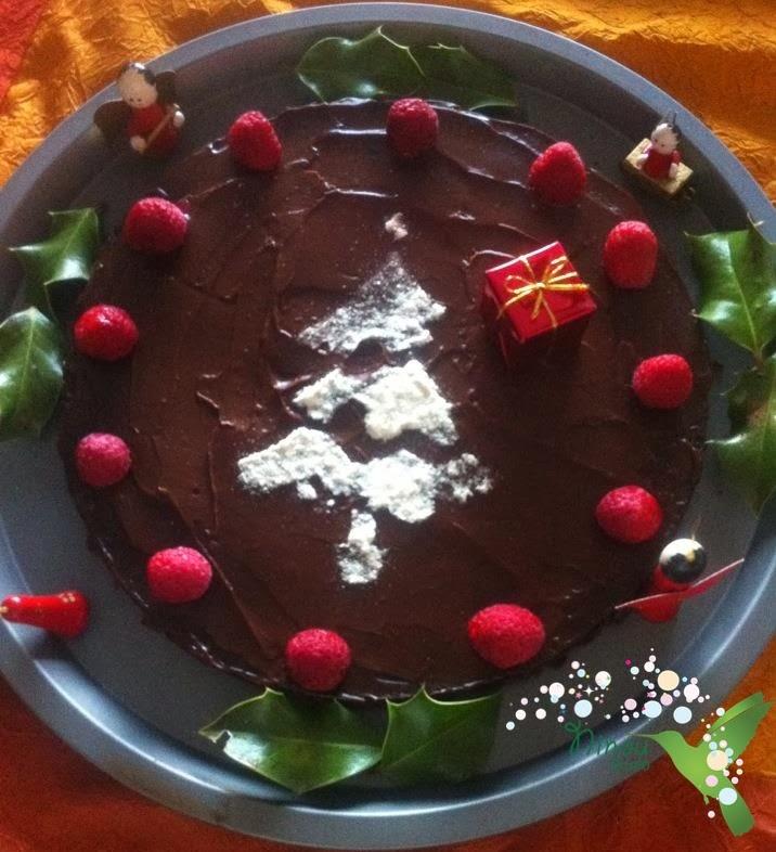 G teau au chocolat ultra bon et ultra rapide faire - Cuisiner avec un micro onde ...