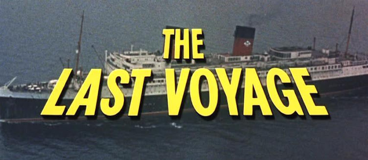 Last voyage movie