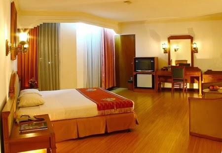 Daftar Hotel Murah di Jogja dekat Malioboro - Hotel Inna Garuda