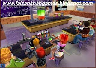 School tycoon online