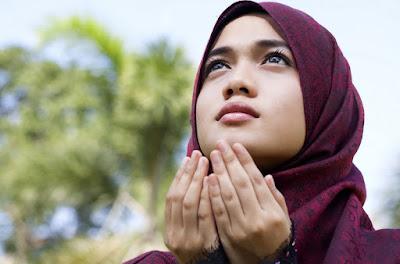 Begini Ternyata Agar Doa Anda Mustajab