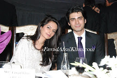 Shaukat Khanum Gala Dinner