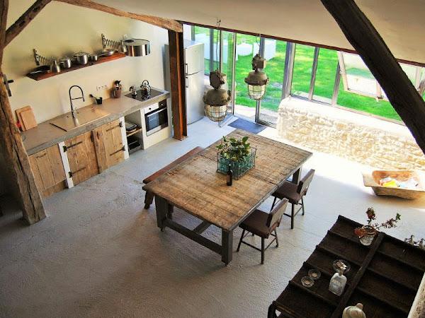 Decoracion rural decorar tu casa es - Decoracion rural ...