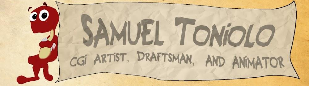 SAMUEL TONIOLO  Portfolio