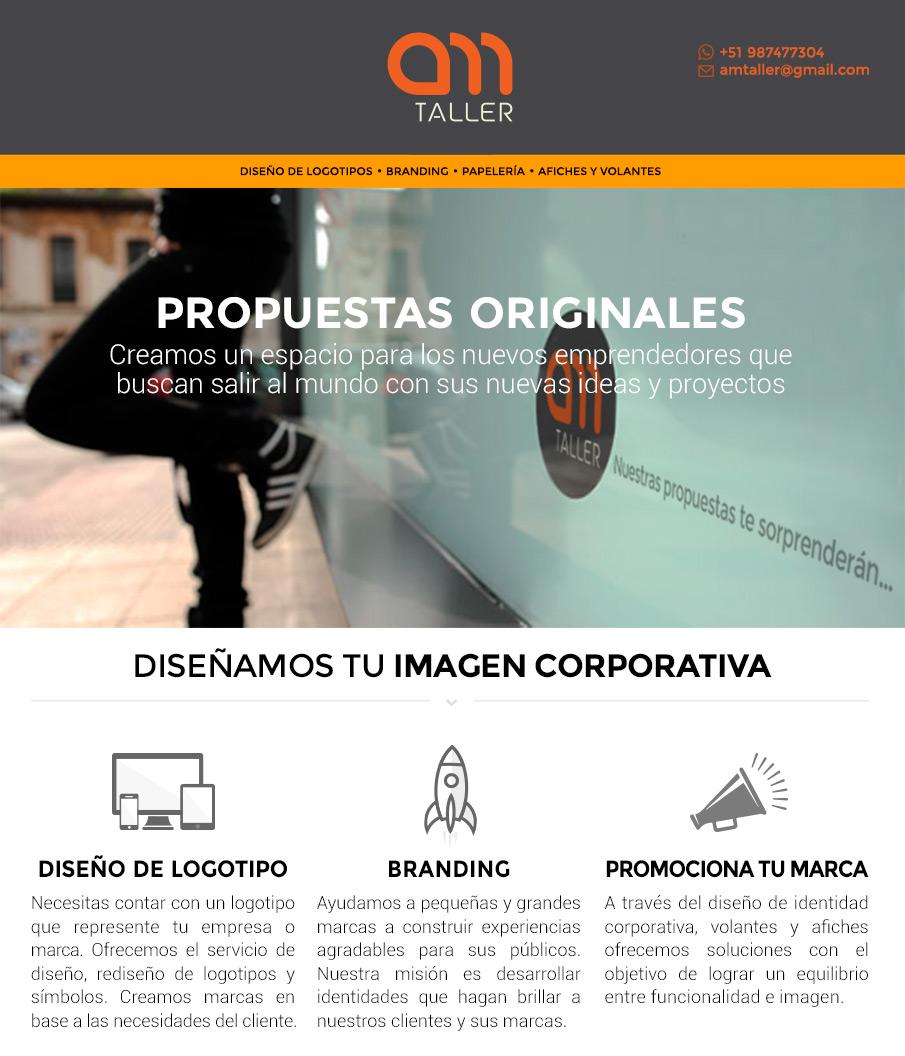 diseño grafico publicitario/logotipos/afiches/brochure/identidad corporativa/publicidad/papelería