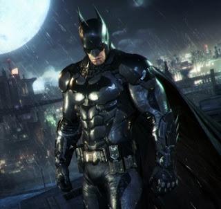 game paling populer Batman Arkham Knight 2015