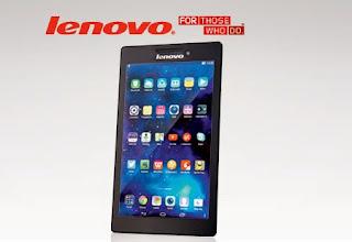 Tablet Lenovo A7-10F z Biedronki
