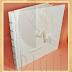 Livro de Mensagens -  Casamento (Message Book - Wedding)