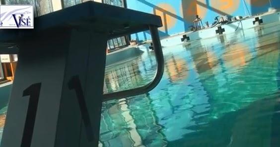 La piscine de vis li ge for Piscine wanze