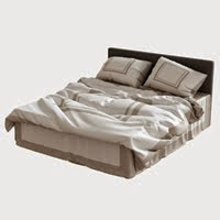 Linens Bed