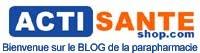 Parapharmacie Actisante-Shop.com