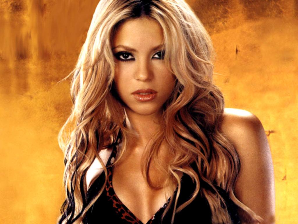 Free 3d Wallpapers Download Shakira Wallpaper Shakira