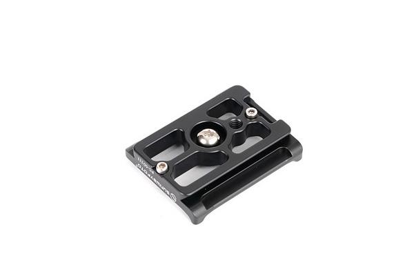 Sunwayfoto PC-5DIII Plate bottom